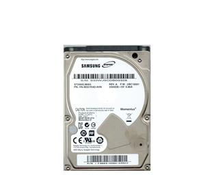 SAMSUNG ST2000LM003 2TB NoteBook Hard Drive